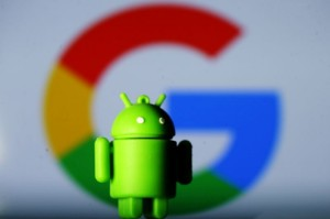Picture of Google, in fight against record EU fine, slams regulators for ignoring Apple