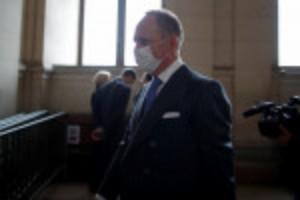 Picture of French court postpones verdict in UBS 4.5 billion euros tax case until Dec. 13