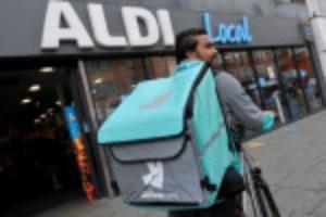 Picture of Aldi to invest $1.8 billion in British growth push
