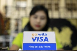 Picture of Visa – Under the Radar Blue Chip Crypto Play