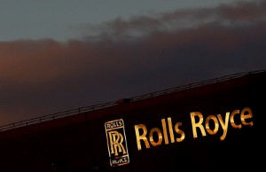 Picture of Rolls-Royce Soars on Order for B-52 Engines, ITP Sale to Bain Consortium
