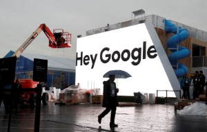 Picture of Alphabet Weaker as Report Says it is Slashing Fee on Cloud Sales