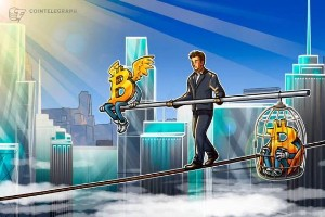 Picture of Analyst says $42K must hold to keep Bitcoin price from sweeping its swing low