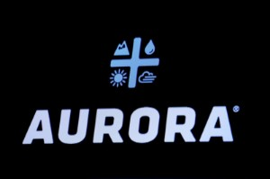 Picture of Aurora Cannabis posts smaller core loss on higher pot demand, cost cuts