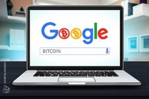 Picture of Google, the most popular Bitcoin trend indicator, turns 23