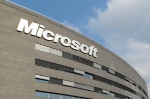 Picture of Microsoft Stock: Strong Repeated Growth Sparks Bullish Outlook