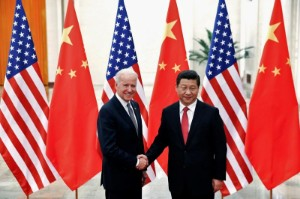 Picture of White House rebuts idea that Huawei's Meng was freed in prisoner swap