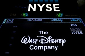 Picture of Should You Buy the Dip in Walt Disney Co.?