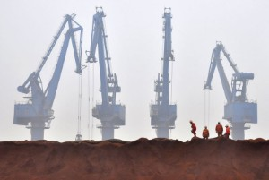 Picture of China Eyes Coal, Gas Imports to Calm Power Crunch: Energy Update