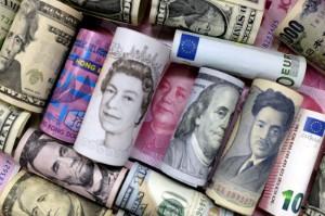 Picture of Yen slumps past 111 per dollar as U.S. Treasury yields soar