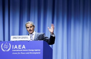 Picture of AUKUS submarine deal 'very tricky' for nuclear inspectors -IAEA chief