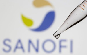 Picture of Sanofi ditches mRNA COVID-19 vaccine after rivals' success
