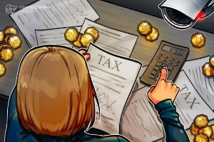 Picture of Crypto tax 'a top enforcement priority,' reminds IRS Commissioner