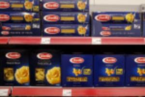 Picture of Barilla, Unilever's Algida team up to sell ice cream, snacks