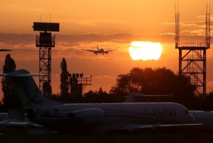 Picture of TAV Airports-led consortium raises $450 million in loans for Almaty airport