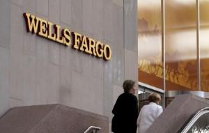 Picture of Facebook, Wells Fargo Fall Premarket; Ford, Chevron Rise