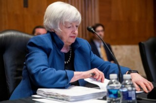 Yellen says Delta slowing recovery, urges Congress to raise U.S. debt limit-testimony