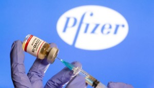 Picture of Pfizer submits data for COVID-19 vaccine use in younger kids
