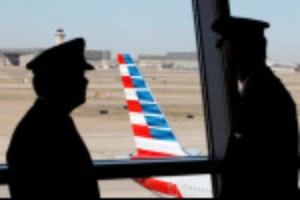 Picture of American Airlines signs code-sharing pact with India's largest airline