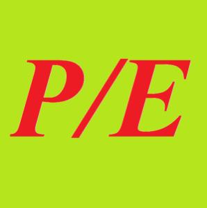 Ảnh của Định giá cổ phiếu theo phương pháp P/E
