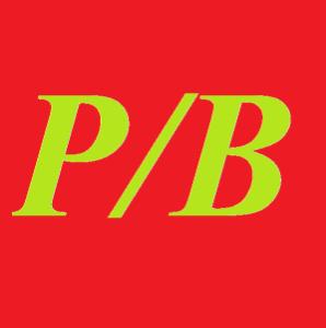 Ảnh của Định giá cổ phiếu bằng phương pháp P/B