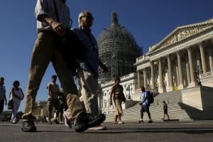 Ảnh của Mỹ hy vọng đạt được thỏa thuận với EU về thuế quan kim loại vào cuối tháng 10