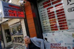 Picture of The Fate of Turkey's Battered Lira Hangs With Local Investors