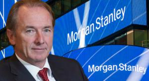 Ảnh của CEO Morgan Stanley: Bitcoin không phải mốt nhất thời, crypto sẽ trường tồn với thời gian