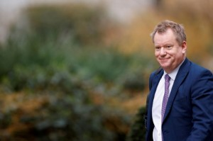 Picture of UK's Frost says: EU must concede more on Brexit