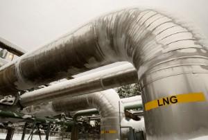 Ảnh của Trung Quốc muốn đảm bảo nguồn cung khí LNG từ Mỹ trước cuộc khủng hoảng năng lượng