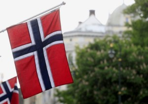 Picture of Norway trade surplus soars to record high, driven by gas exports
