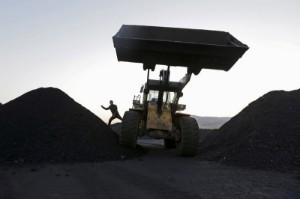 Ảnh của Giá than Trung Quốc đạt mức cao kỷ lục