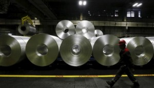 Picture of Record Metals Extend Rally as Supply Cuts Fuel Inflation Worries