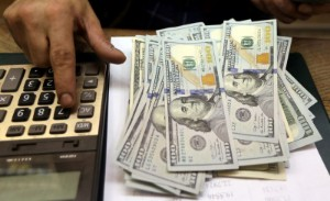 Picture of Dollar set to end five-week win streak as risk sentiment rebounds