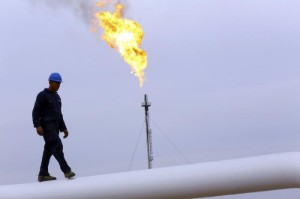 Picture of Oil Bulls Win for 8th Week With Brent at $85; US, China Issues on Backburner