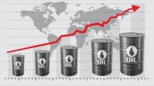 Ảnh của Dầu Brent lên đỉnh 3 năm, vượt mốc 85 USD/thùng