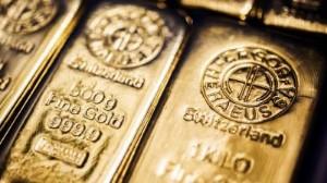 Ảnh của Vàng thế giới ghi nhận tuần tăng tốt nhất kể từ đầu tháng 5/2021