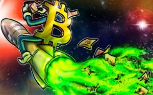 Ảnh của Bitcoin đạt mức cao $61.589 – Đây là lý do và những gì tiếp theo