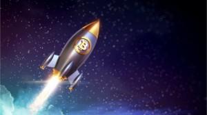 Ảnh của Bitcoin hiện là tài sản lớn thứ 8 trên thế giới, vượt qua Facebook và sắp đánh bại bạc