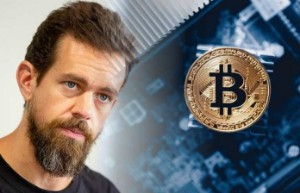 Ảnh của Jack Dorsey thông báo Square xem xét xây dựng một hệ thống khai thác BTC đã khiến giá Bitcoin vượt $62k
